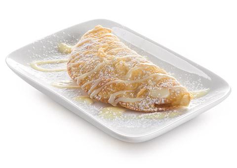 BonChon Mangoes & Cream Crispy Crepe