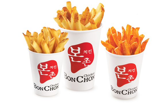 BonChon Fries
