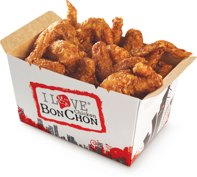 BonChon Big Box
