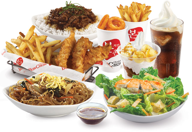 BonChon Products
