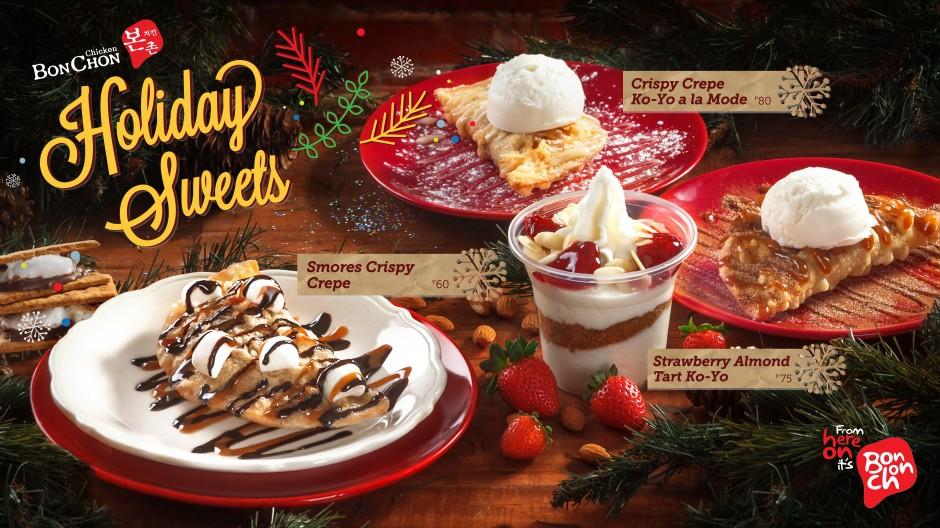 2014Bonchon Holiday Sweets Web