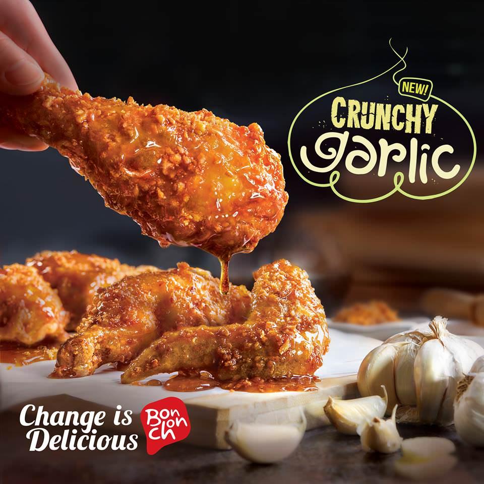 CrunchyGarlicCover