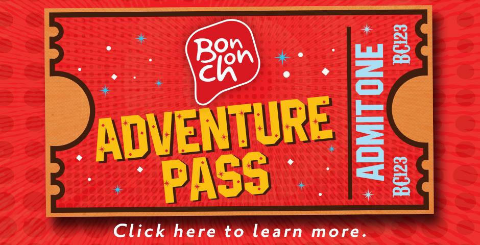 BonChonAdventurePass