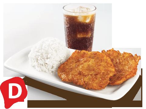 BonChon K-Style Chops Boxed Meal