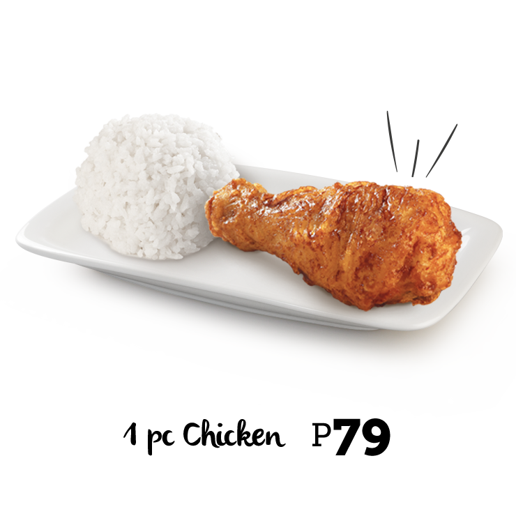 Bonchon 1 pc Chicken