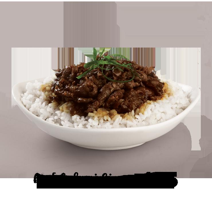 Bonchon Beef Bulgogi Rice