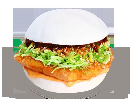 Bonchon Snack Bao ala carte