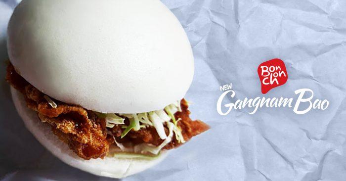BonChon Gangnam Bao
